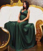 Виктория Берникова беременна