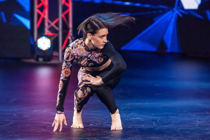 Аня Вишня