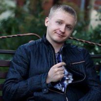 Алексей Псковитин Немагия