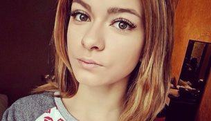 Анна Ханова