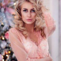 Кристина Дерябина