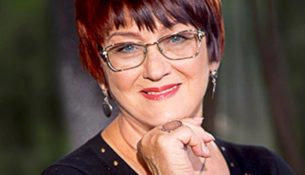 Лилия Шакалова