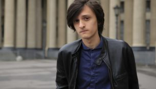 Михаил Совергон