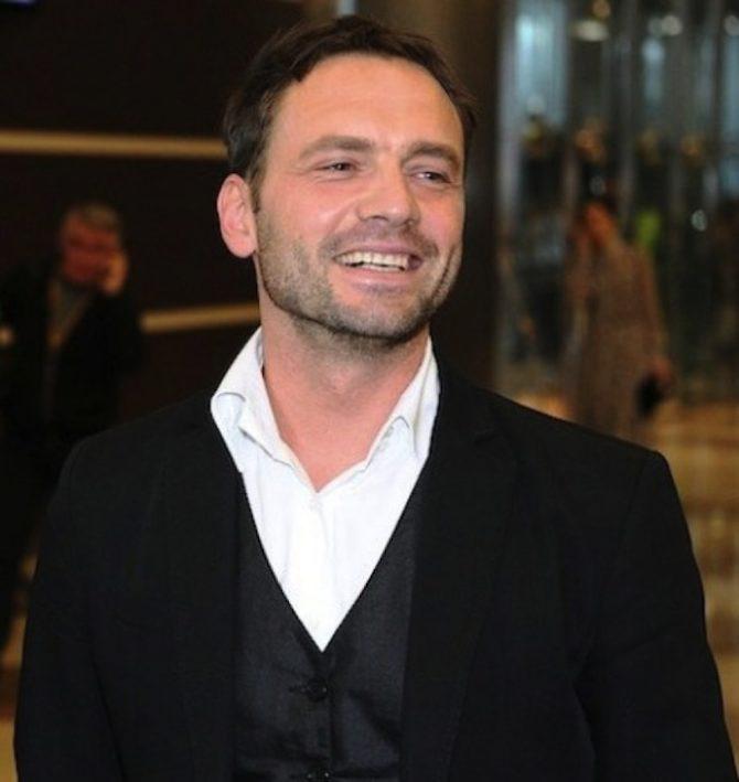 Виктор Васильев актер