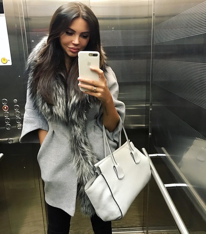 Оксана самойлова инстаграм беременная 45