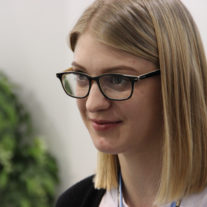 Леся Рябцева
