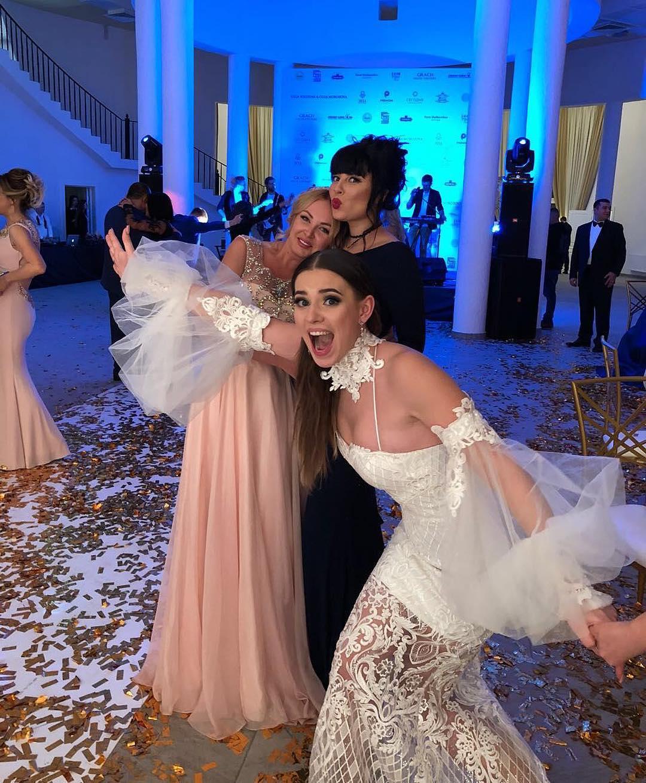 Фото со свадьбы кузина