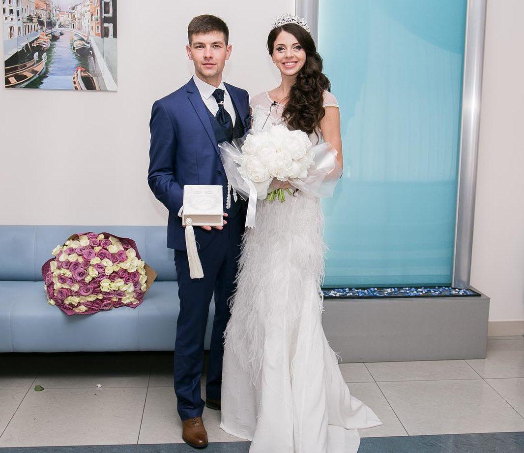 Все фото со свадьбы на доме 2