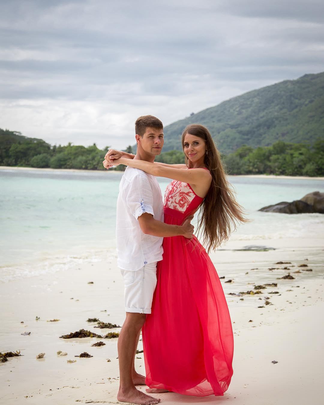 Фото со свадьбы оли рапунцель и димы дмитренко