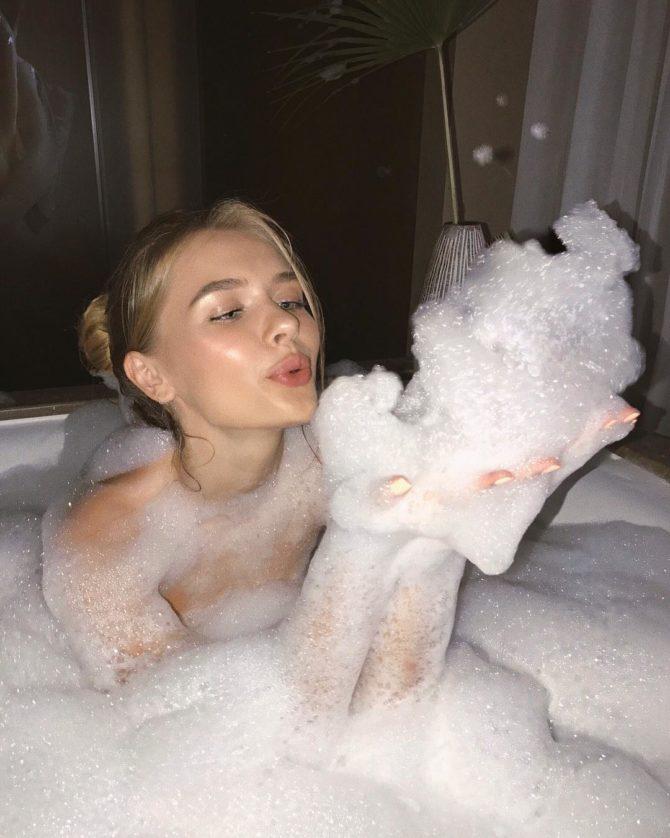 Cleavage Porno Angelique Burgos  nudes (54 pics), Snapchat, legs
