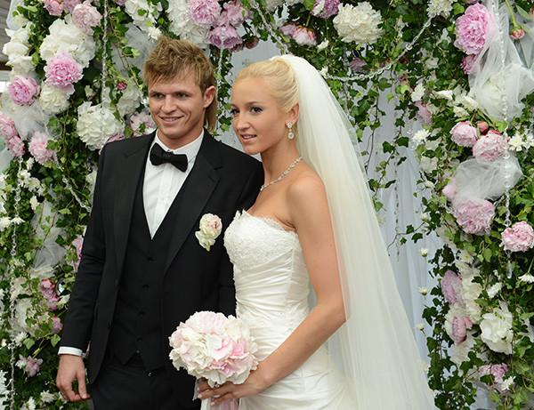 фото со свадьба бузовой и тарасова фото