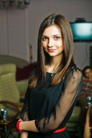 Дарья Канануха