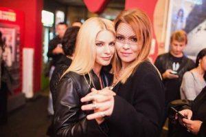 Ларина и Бантеева