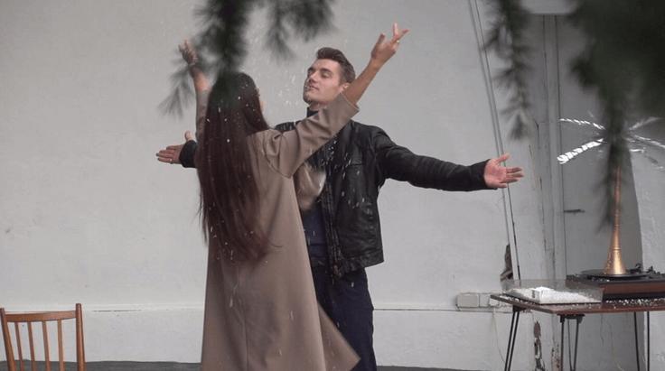 Воробьев и Аносова