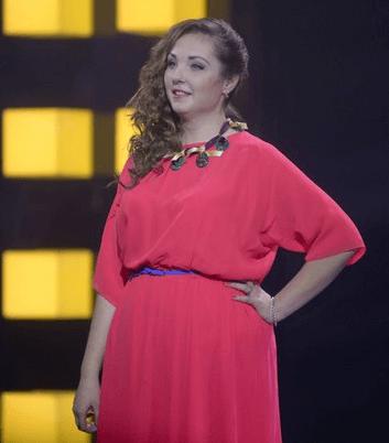 Мария Погоржельская