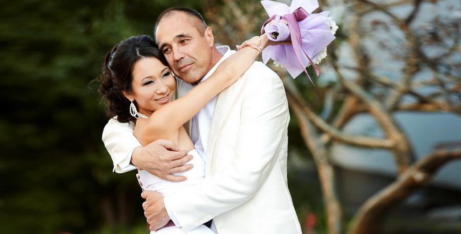 Соколов и Ксения Ли