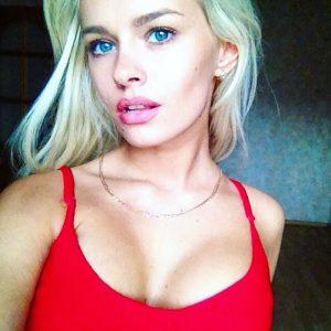 Лиза Кордобовская