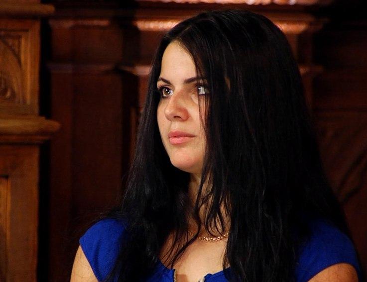 Виолетта Полякова не сможет принимать участие в 17 сезоне Битвы экстрасенсов