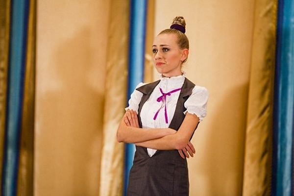 Екатерина Моргунова КВН