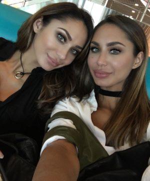 Алия и Анита Кочкаровы