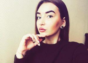 Ксения Кижаева