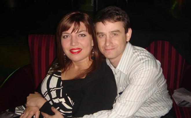 Екатерина Скулкина и Денис Васильев