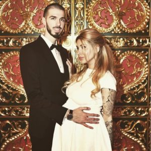 Свадьба Лизы Кутузовой