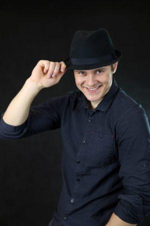 Фрост Юрий Морозилка