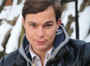 Илья Григоренко