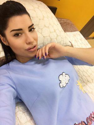 Лиза Шароха