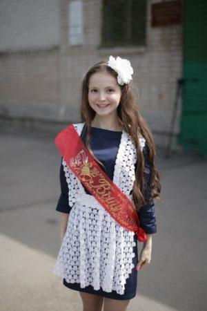 Настя Волкова