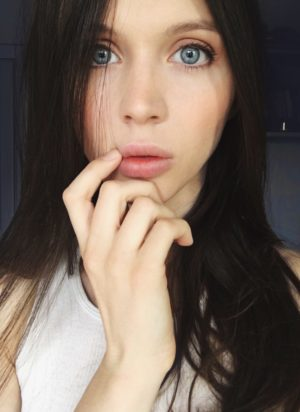 Наташа Шелягина