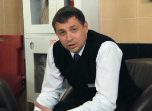 Олег Верещагин