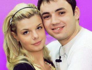 Саша Гобозов и Ермакова