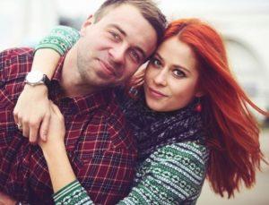 Татьяна Кирилюк и Богдан Ленчук