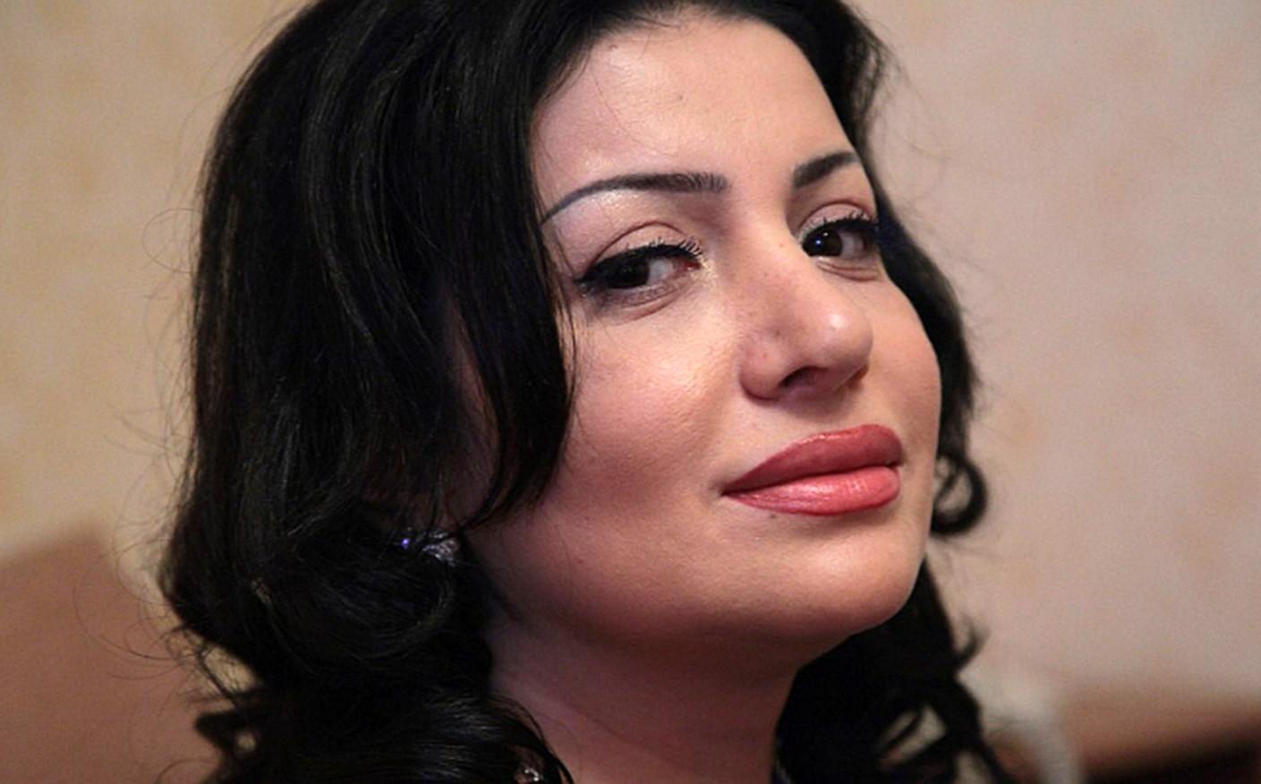Зулия Раджабова Участница Персонаж фото биография фильмография новости