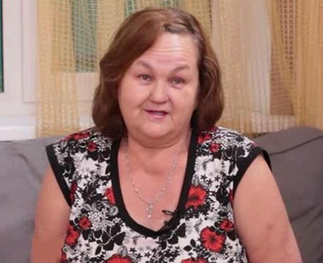 Ольга васильевна гобозова похудела фото