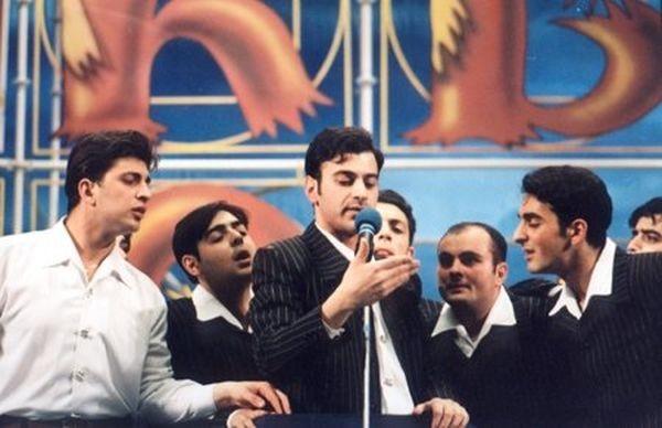 новые армяне состав фото конкретном случае речь