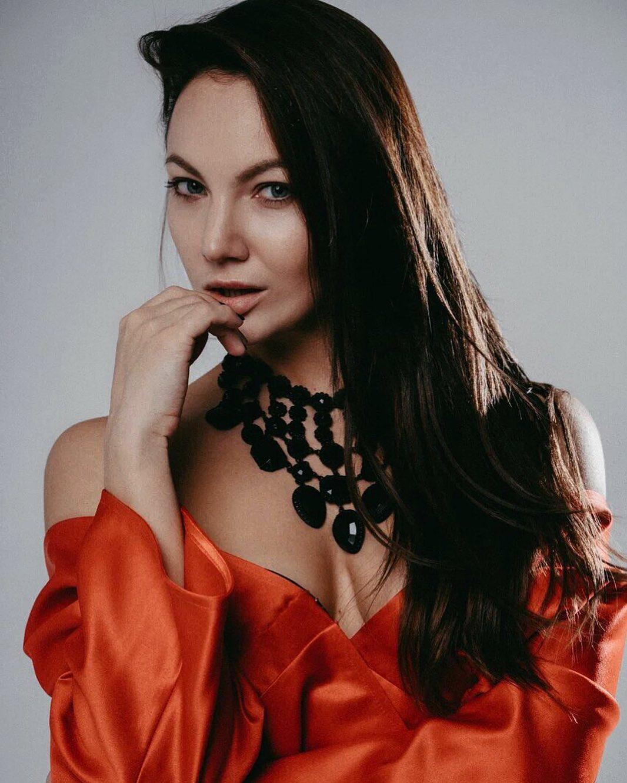 Юлианна кобцева фото