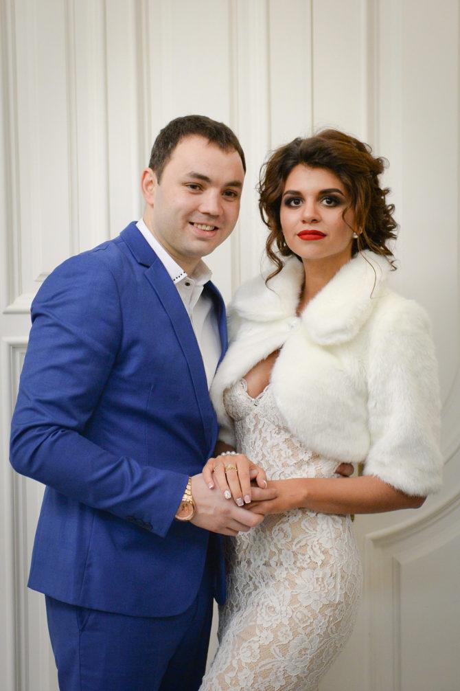 Вторая свадьба гобозовых фото