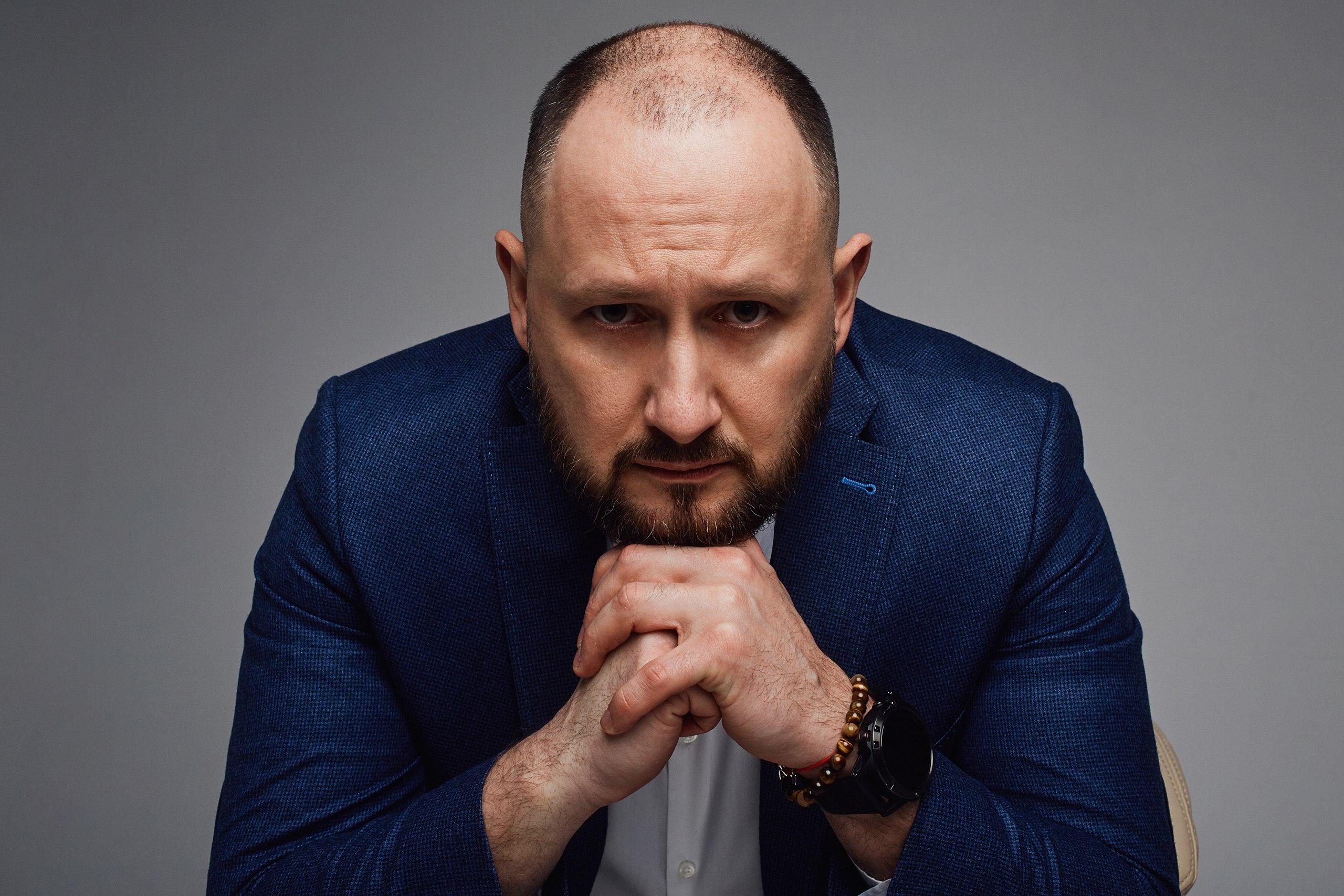 Алексей Локонцев