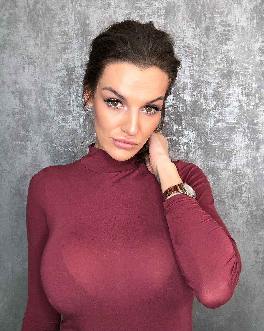 Maria Kalinina Nude Photos 56